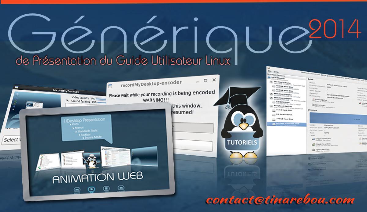 Générique Guide Linux