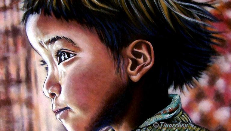 Portrait  Avant