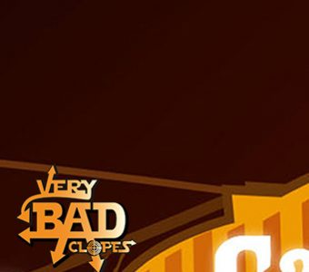 Very Bad Clopes – bande dessinée