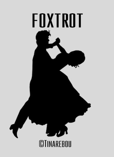 Picto Foxtrot